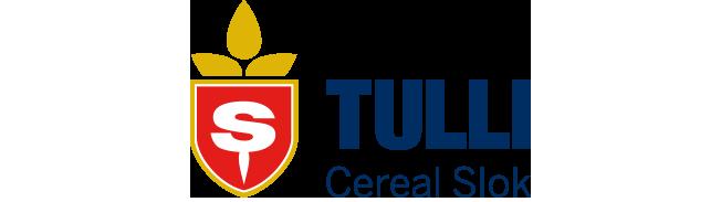 logo Tulli Cereal Slok