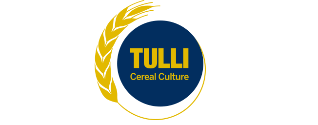 logo Tulli Cereal Culture