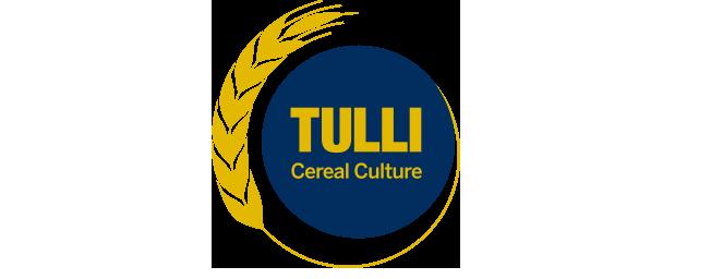 logo Tulli Cereal Culture